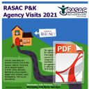 Agency Visits - Now Available online for 2021