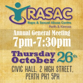 RASAC P&K Annual General Meeting